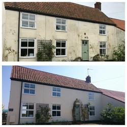 Beautiful Farmhouse Cottage