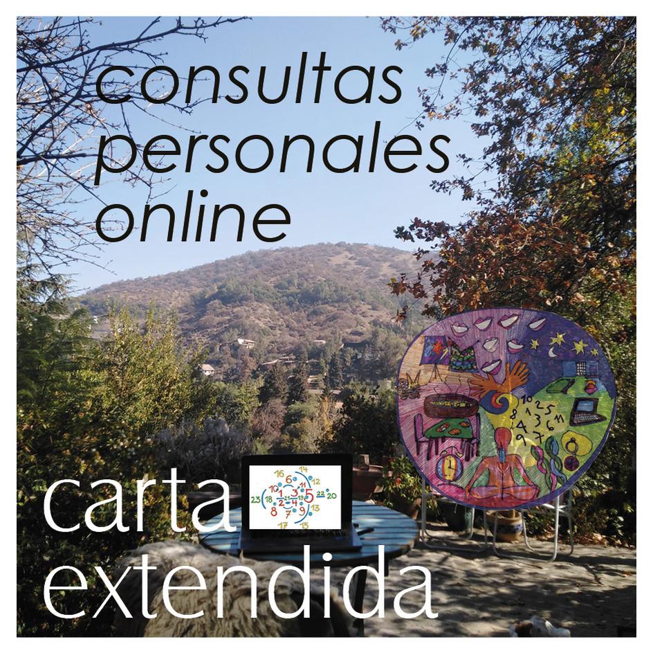 consultas personales online