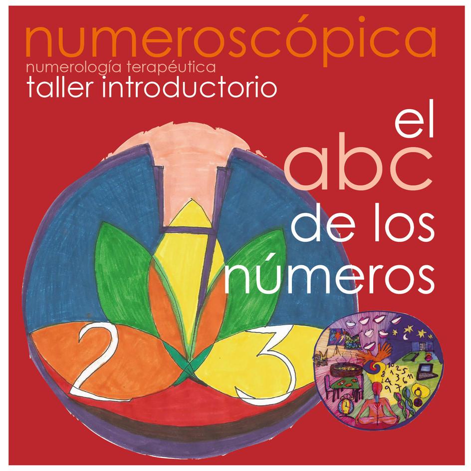 abc de los números