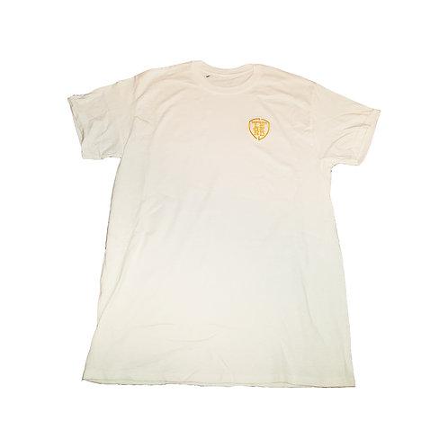 Yarvente Crest T-shirt