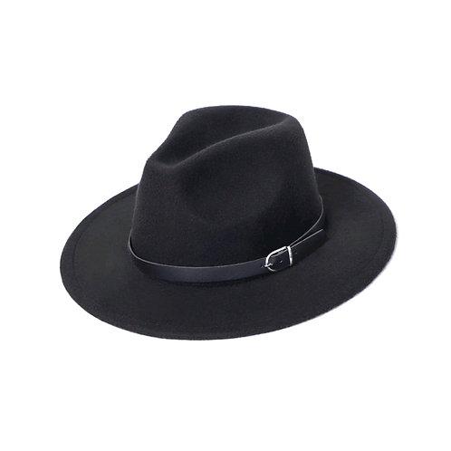 Yarvente Legend Round Brim Hat