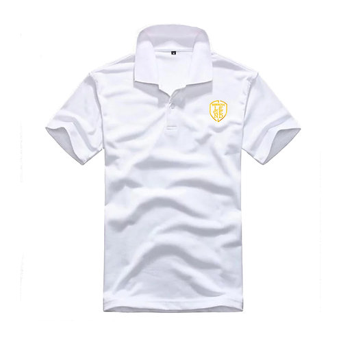 Yarvente Crest Polo