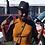 Thumbnail: Yarvente Legend Round Brim Hat