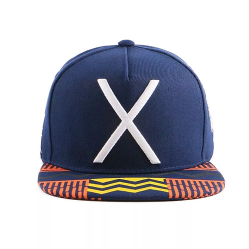 X SNAP-BACK
