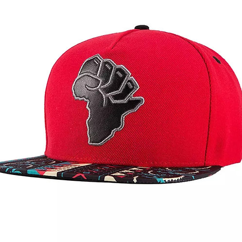 Fist Snap-back