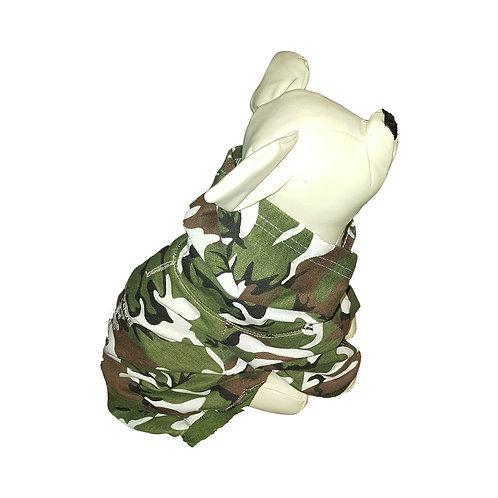 Yarvente Small Dog Hoodie