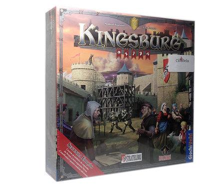 Kingsburg 2 ed.