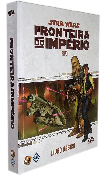 Star Wars RPG Fronteira do Imperio
