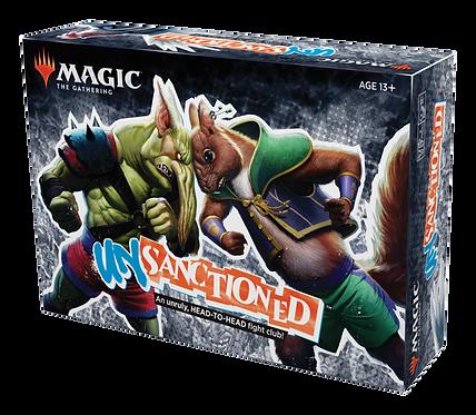 MTG Unsanctioned Box