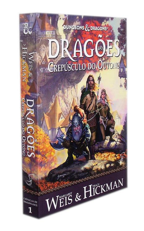Cronicas de Dragonlance Vol. 1 - Dragoes do Crepusculo do Outono