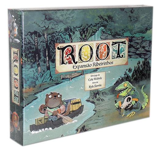 Root: Ribeirinhos, Expansão