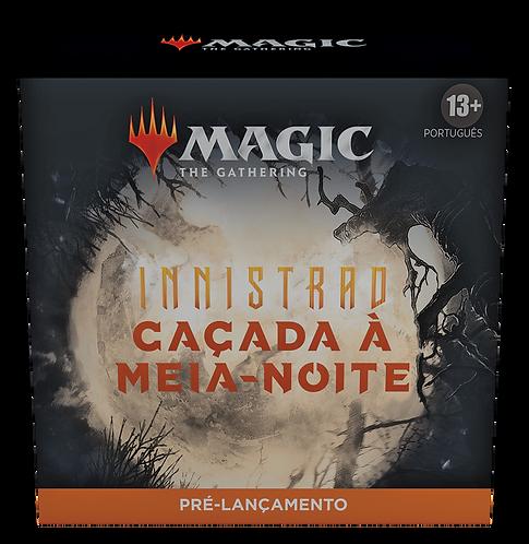 MTG Innistrad Caçada à Meia Noite Pre-Release Pack (WPN) PT-BR