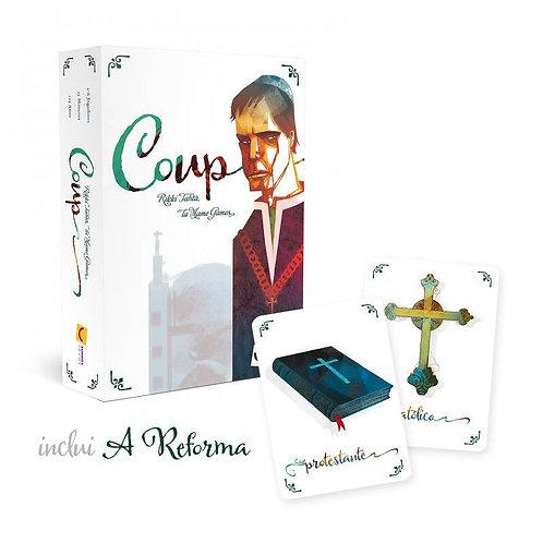 Coup 2 ed.