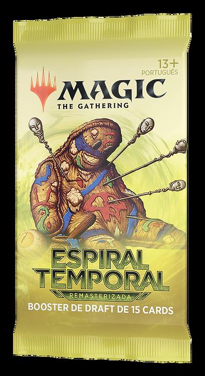 MTG Time Spiral Draft Booster