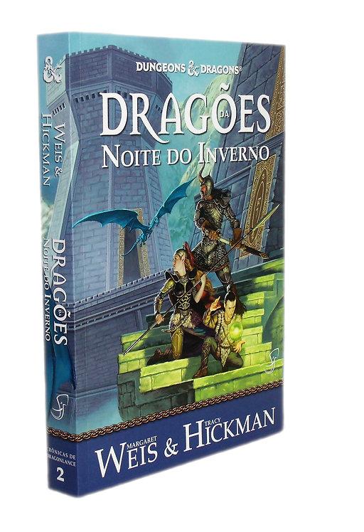 Cronicas de Dragonlance Vol. 2 - Dragoes da Noite do Inverno