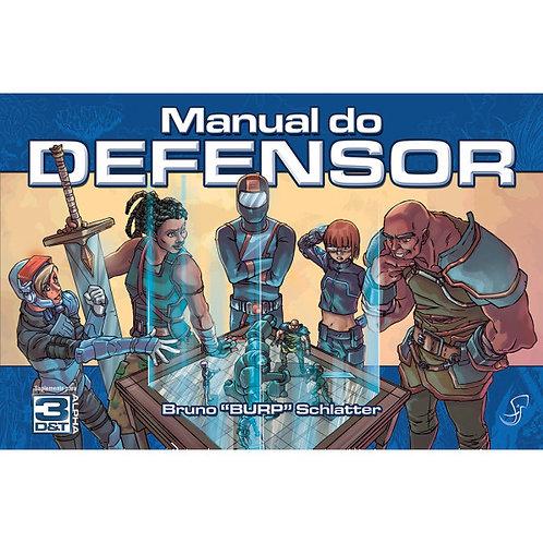 3DnT Manual do Defensor