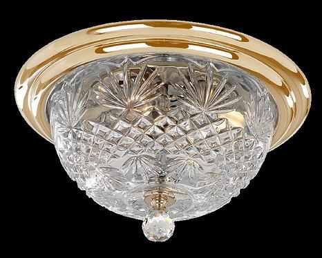 Dovehill Ceiling Light Gold