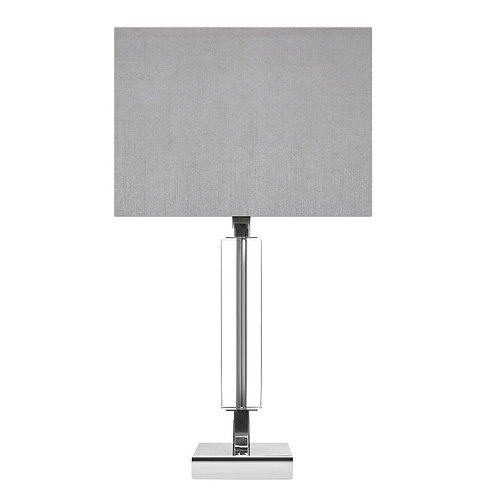 Alexander 16 inch Lamp and Shade