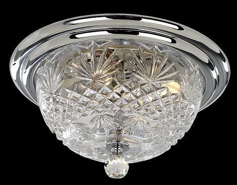 Dovehill Ceiling Light Silver