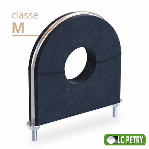 Suporte e Fixador Termoisolante - CLASSE M (espes. 19 a 24mm)