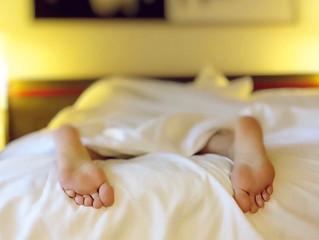 Ostéo Paris15 et Troubles du sommeil.