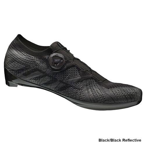 Zapatilla DMT KR1 Black/Black Reflective