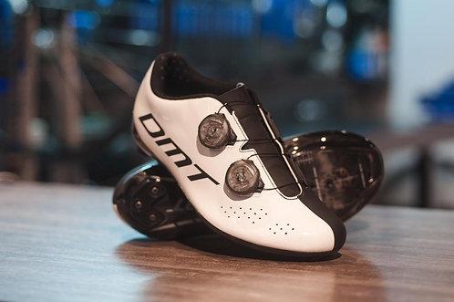 Zapatillas DMT ITALIA R1 de Fibra de Carbono