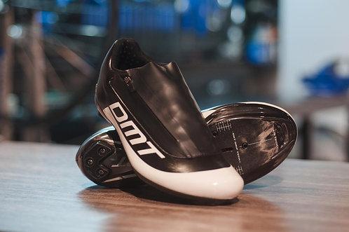 Zapatillas DMT ITALIA de PISTA con Fibra de Carbono