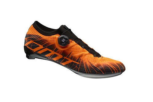 Zapatilla DMT KR1 Black/Orange