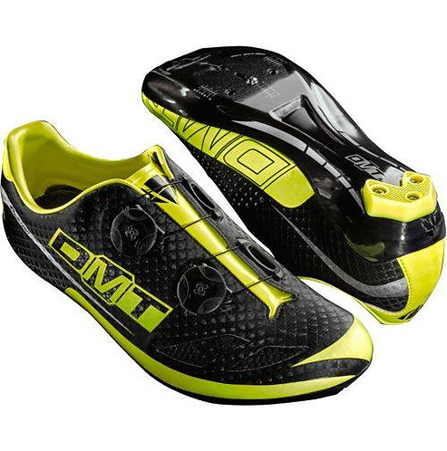 Zapatillas DMT ITALIA Vega 2.0 de Fibra de Carbono