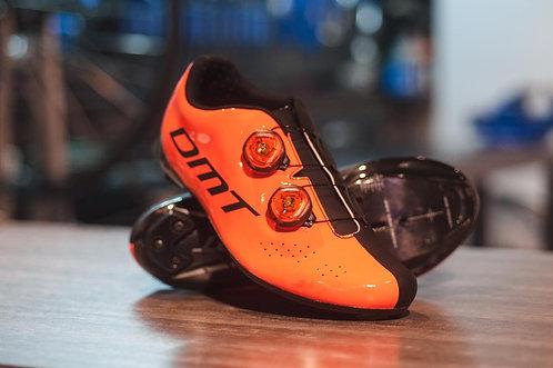 Zapatillas DMT ITALIA R1con Fibra de Carbono