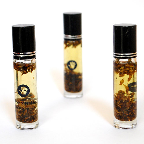 MUSKY LAVENDER- Perfume Oil
