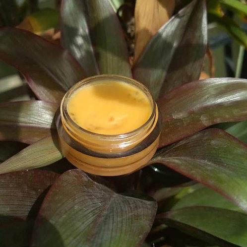 Honey-Dew Melon Lip Scrub