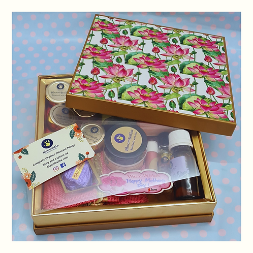 SPECIAL DAY ORGANIC GIFT HAMPER
