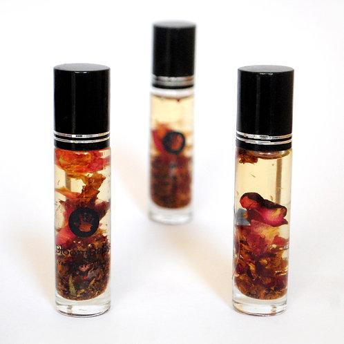 REFRESHING ROSE-Perfume Oil