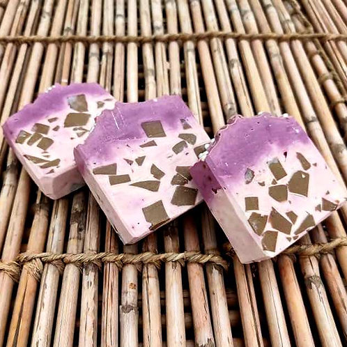 PURE SANDALWOOD HANDMADE SOAP