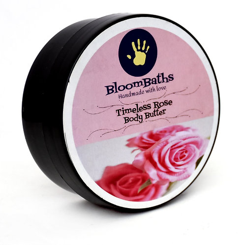 Timeless Rose Body butter