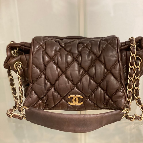 Chanel Lambskin Bag