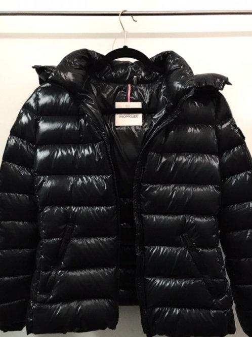 Moncler Badyfur puffer jacket size 3 US large