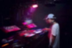 DJスクール福岡講師 DJ SPROUT