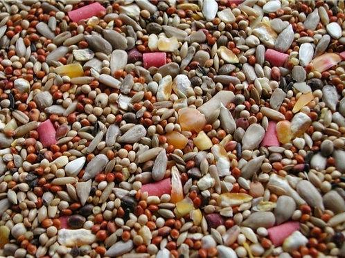 Premium Wildbird seed 20kg