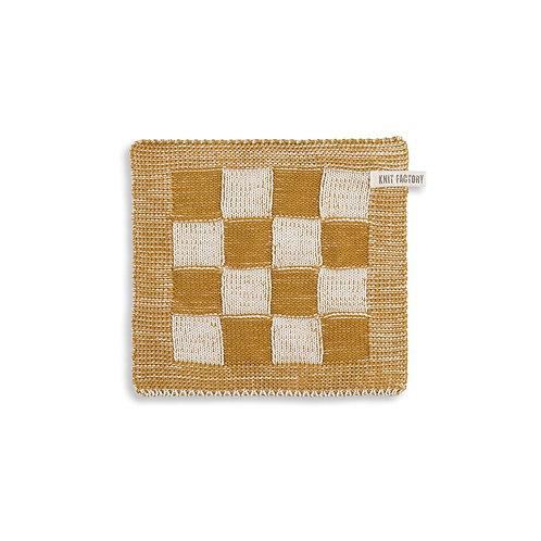 Knit Factory pannenlap