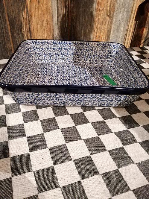 Oven Dish Rectangular 2850 ML Buttercup