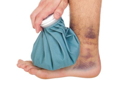 Ankle Sprains? Do Not ignore Proper Rehabilitation