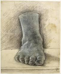 Our Foot is a Masterpiece