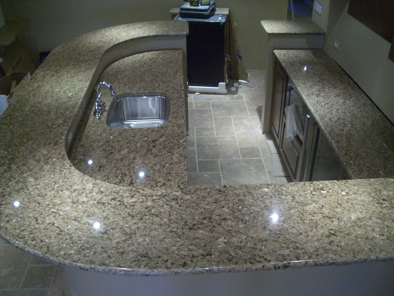 New Venetian Gold Granite.JPG