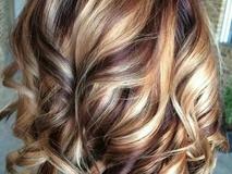 3 hair color shades