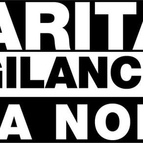 Memoria 4. Glotaritarismo: hipervigilancia, COVID-19 y Nueva normalidad.