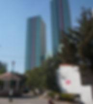 Cooperativa de Vivienda Palo Alto