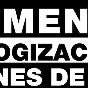 Memoria 3. El Régimen Live y la Ontologización de las imágenes de la violencia